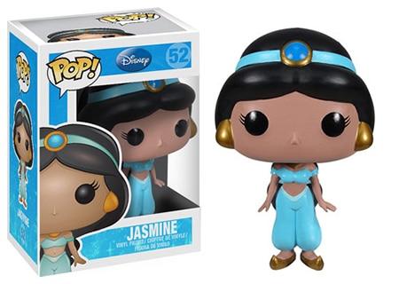 Jasmine #52