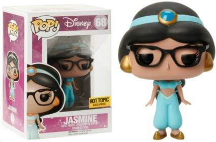 Jasmin Hipster #68