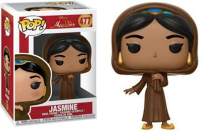 Jasmine #477
