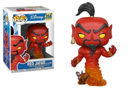 Red Jafar #356