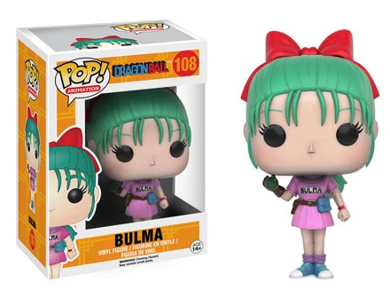 Bulma #108