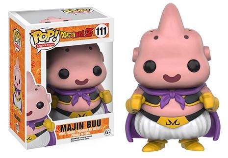 Majin Buu #111