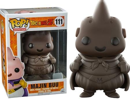 Majin Buu cioccolato #111