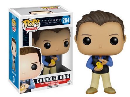 Chandler Bing #264