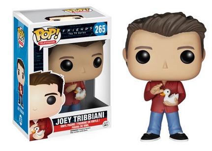 Joey Tribbiani #265