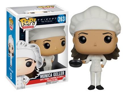 Monica Geller #263