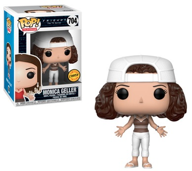 Monica Geller Chase #704