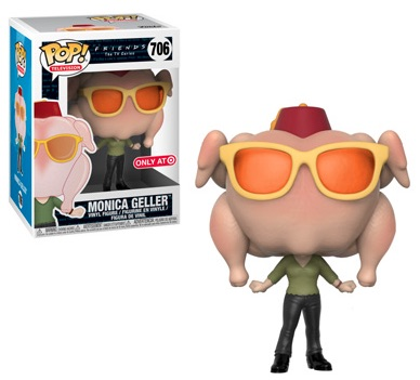 Monica Geller #706