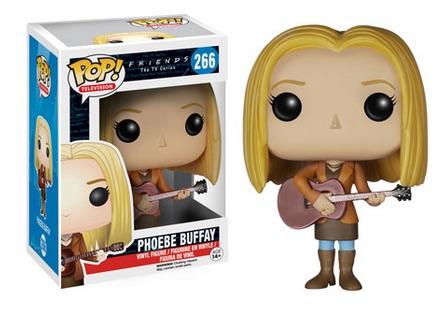 Phoebe Buffay #266