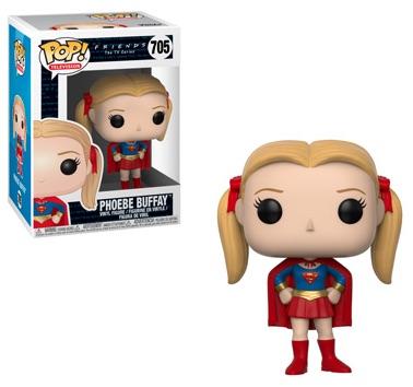 Phoebe Buffay SuperGril #705