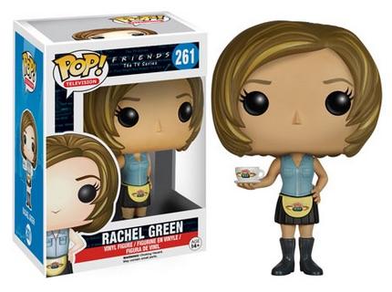 Rachel Green #261