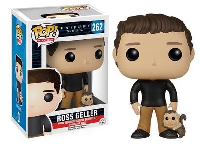 Ross Geller #262