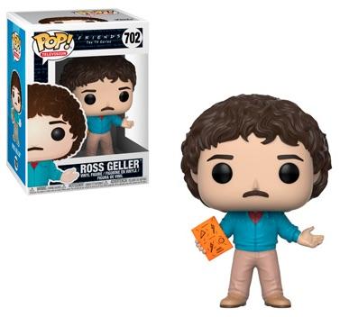 Ross Geller #702