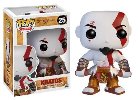 Kratos #25