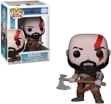 Kratos #269