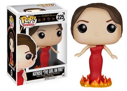 Katniss Girl on fire #225