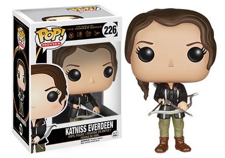 Katniss Everdeen #226