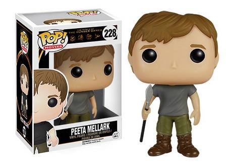 Peeta Mellark #228