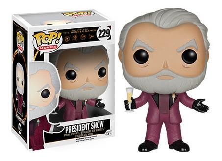 President Snow #229