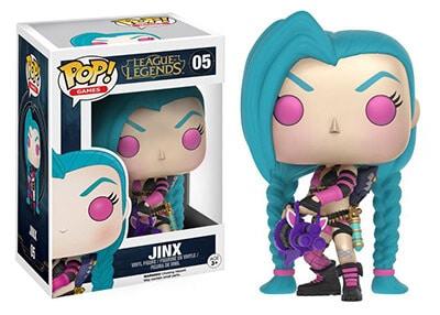 Jinx #05