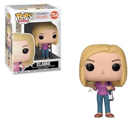 Claire #754
