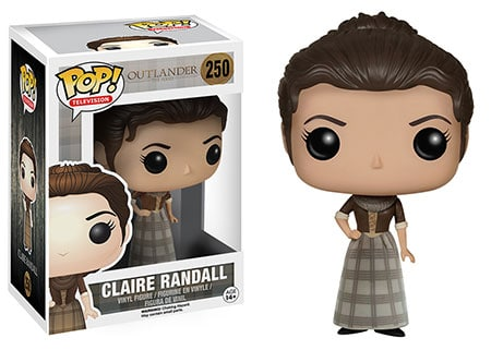 Claire Randall #250