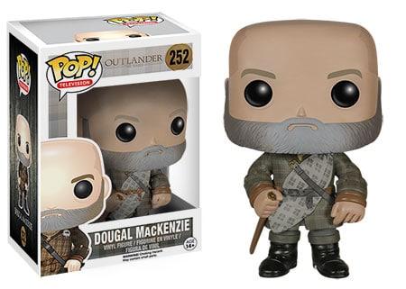Dougal Mackenzie #252