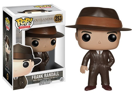 Frank Randall #253