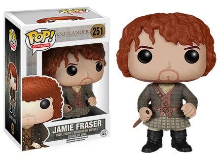 Jaime Fraser #251