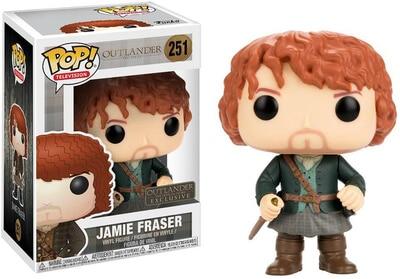 Jaime Fraser Green #251
