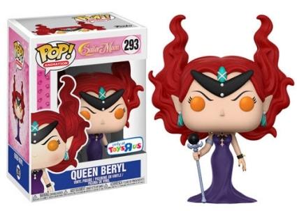 Queen Beryl #293