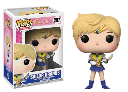 Sailor Uranus #297