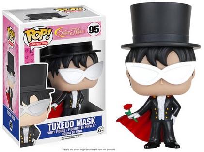 Tuxedo Mask #95