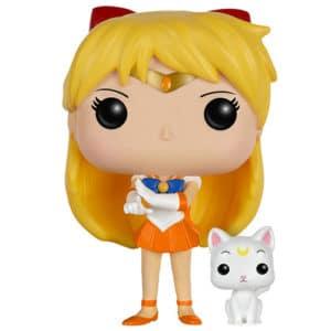 Sailor Venus e Artemis (Sailor Moon) #94