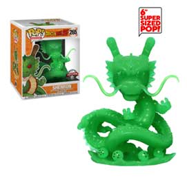 Shenron Supersized Jade #265
