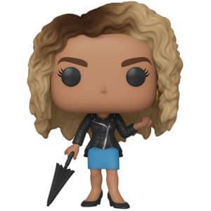 Allison (The Umbrella Academy) #930