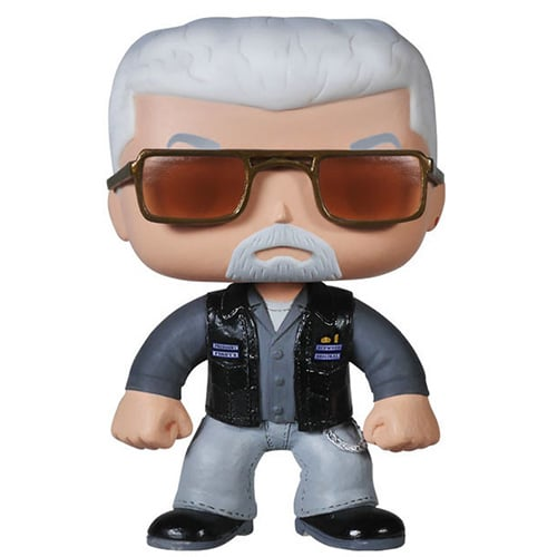 Clay Morrow (Sons Of Anarchy) #89