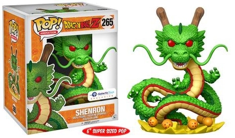 Shenron Supersized #265