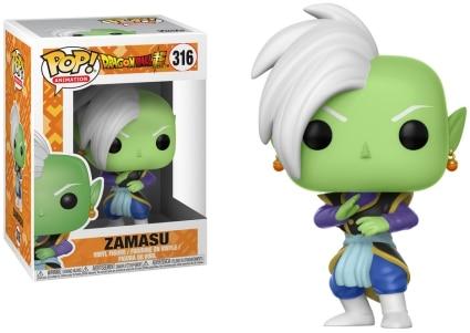 Zamasu  #316