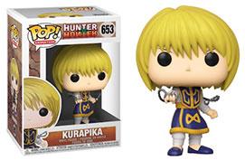 Kurapika #653