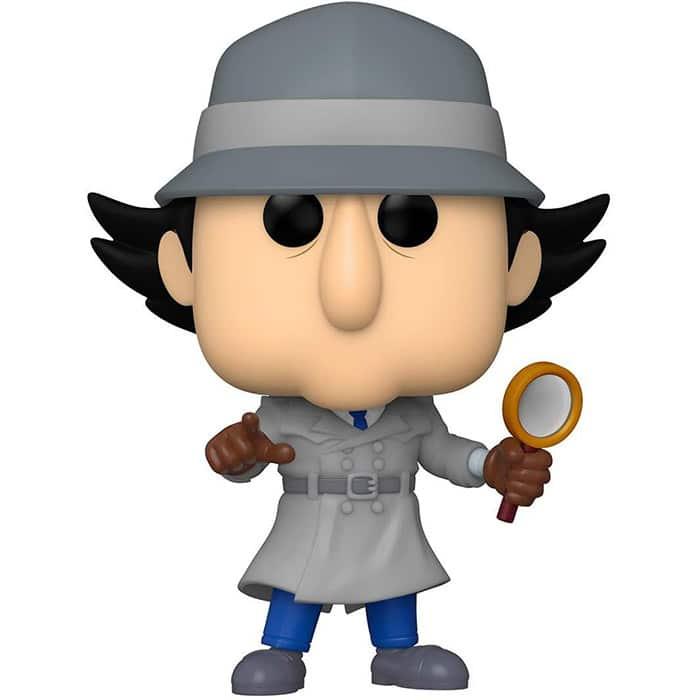 Inspector Gadget #892