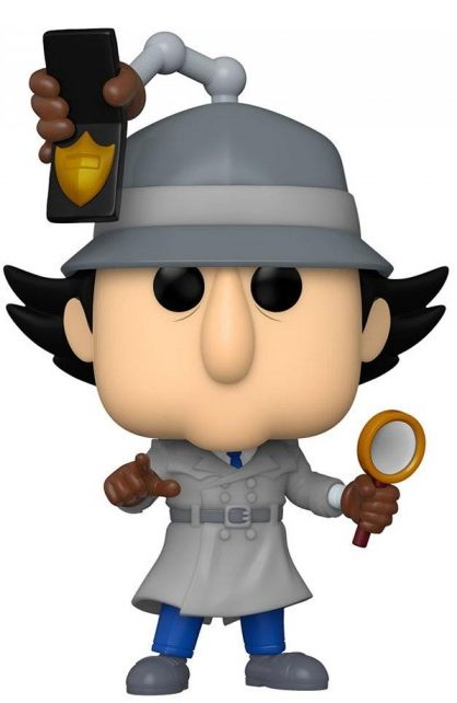 Inspector Gadget Chase #892