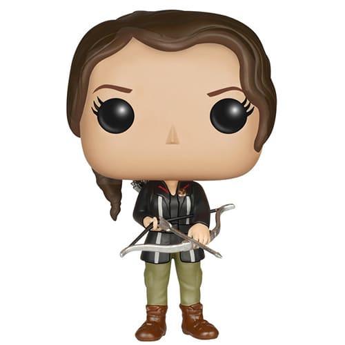 Katniss Everdeen (The Hunger Games) #226