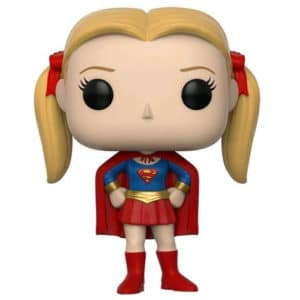 Phoebe Buffay Supergirl (Friends) #705