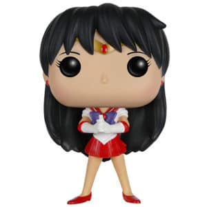Sailor Mars (Sailor Moon) #92