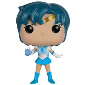 Sailor Mercury (Sailor Moon) #91