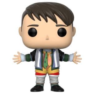 Joey Tribbiani con i vestiti di Chandler (Friends) #701