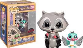 Meeko Flit Earth #233
