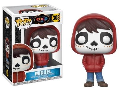Miguel #303