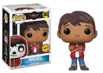 Miguel Chase #303